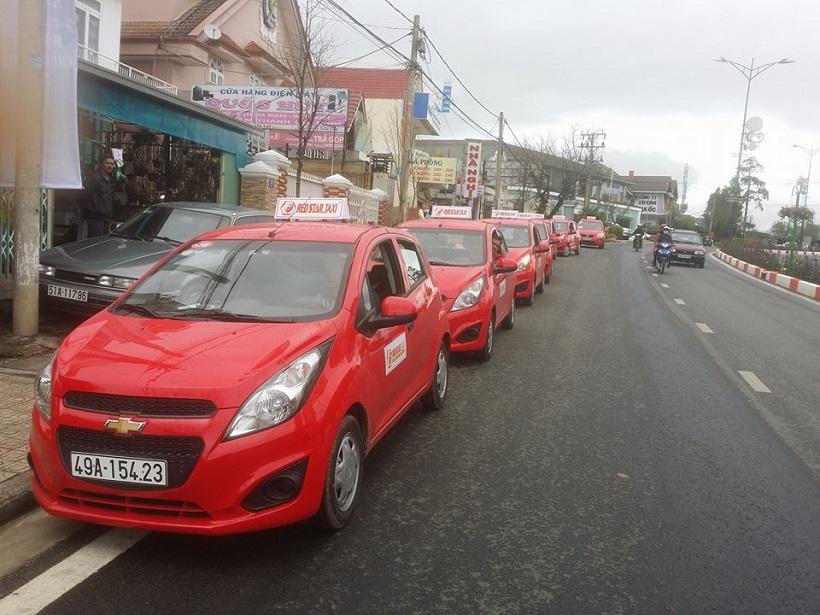 Danh sách các hãng taxi Tây Ninh uy tín giá rẻ