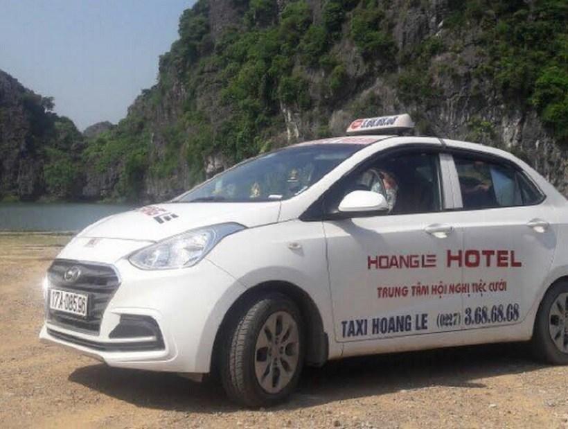 Danh sách các hãng taxi Thái Bình giá rẻ, uy tín