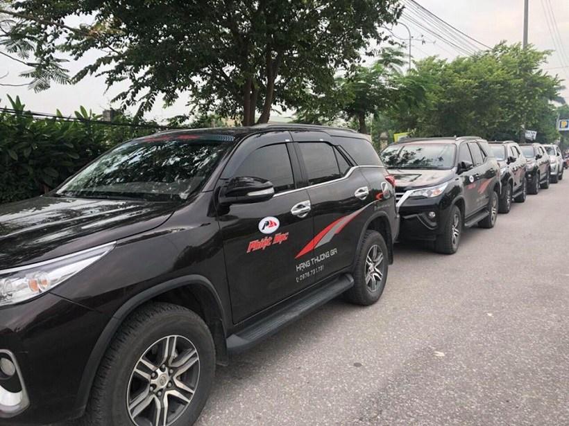 Top 9 Hãng taxi Thái Bình giá rẻ uy tín khách nên tham khảo đặt chuyến