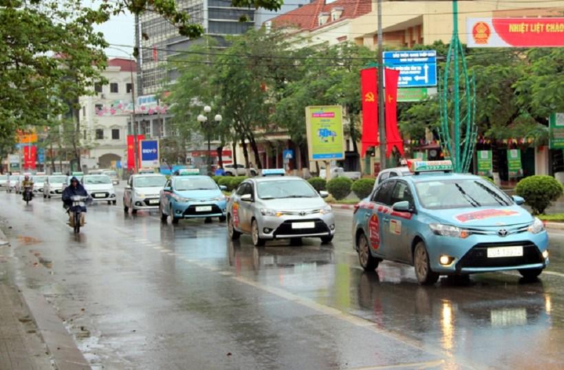 Danh sách các hãng taxi Thái Nguyên giá rẻ, uy tín