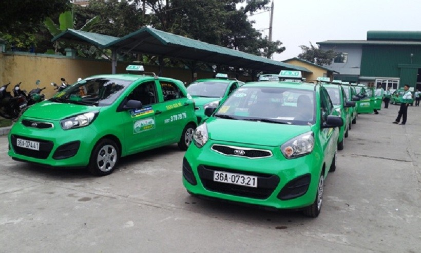 Danh sách các hãng taxi Thanh Hóa giá rẻ uy tín