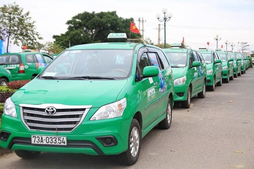 Danh sách các hãng taxi Trà Vinh giá rẻ uy tín