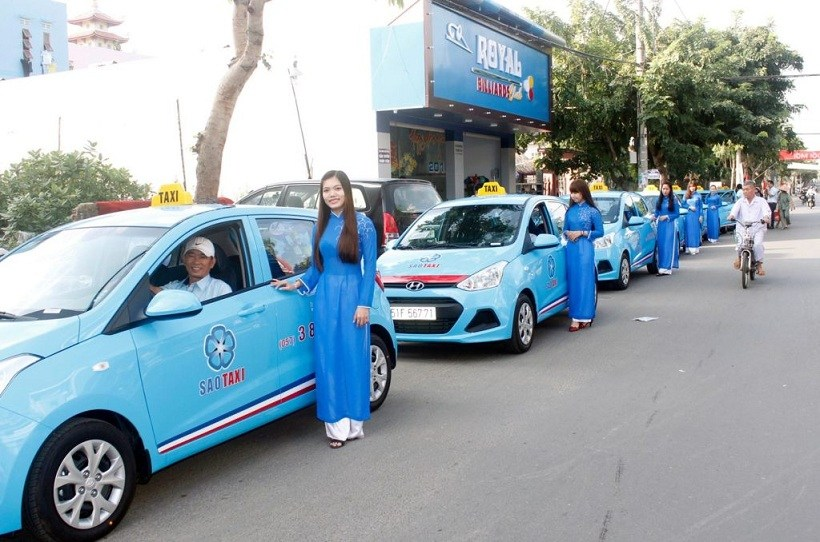 Số điện thoại các hãng taxi Tuy Hòa Phú Yên giá rẻ uy tín đưa đón sân bay