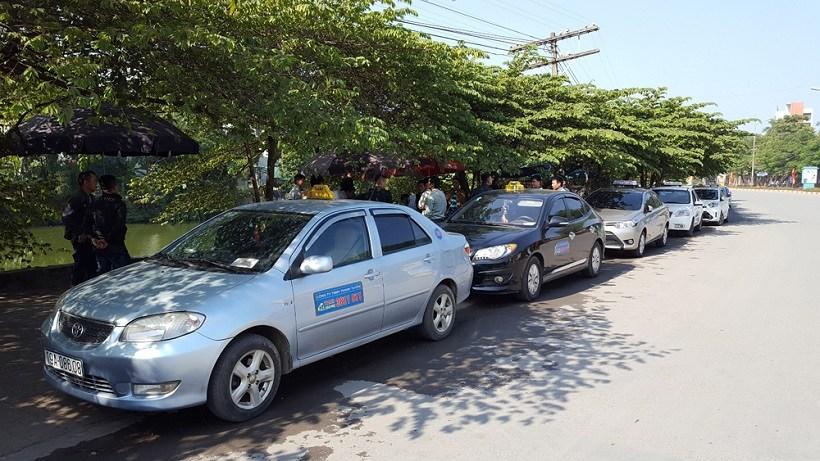 Top 20 Số điện thoại hãng taxi Việt Trì Phú Thọ giá rẻ nên đặt chuyến