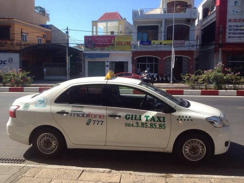 Số điện thoại 9 hãng taxi Vũng Tàu giá rẻ uy tín đưa đón bến tàu, bến xe