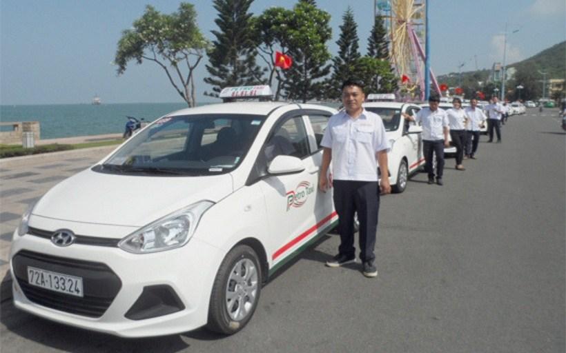 Top 9 Hãng taxi Vũng Tàu Bà Rịa giá rẻ uy tín đưa đón sân bay bến xe