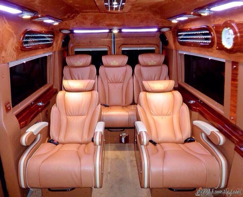 10 Nhà xe limousine Hà Nội Lạng Sơn chất lượng cao, giá rẻ nhất nên đặt vé