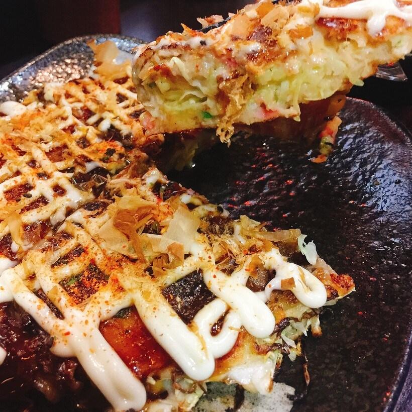 Top 20 Nhà hàng quán bánh xèo Nhật Bản ngon ở Sài Gòn - Hà Nội