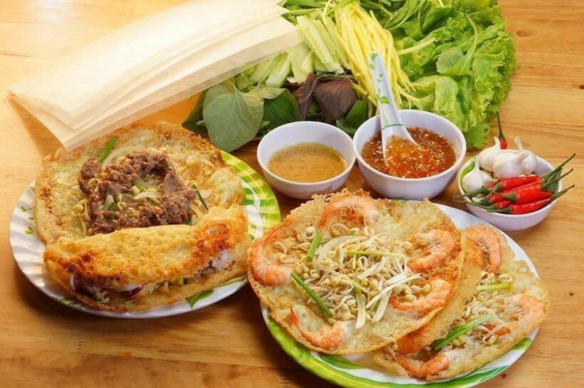 Top 10 Quán bánh xèo quận 7 ngon ở Sài Gòn TPHCM nổi tiếng nhất