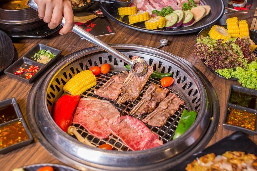 Top 15 địa chỉ thưởng thức buffet Cần Thơ ngon và nổi tiếng nhất