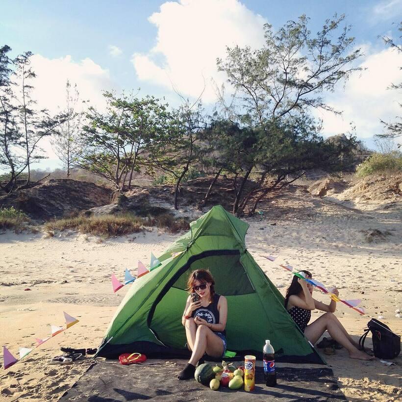 Đèo Nước Ngọt Vũng Tàu: Kinh nghiệm phượt, ăn chơi và cắm trại A-Z
