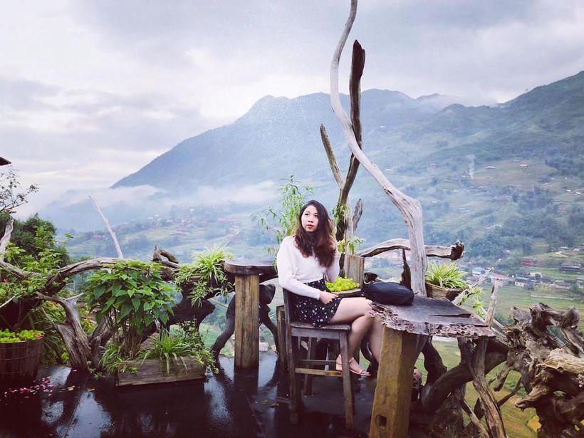 Muong Hoa River View Homestay: giá phòng, review chi tiết nhất A-Z