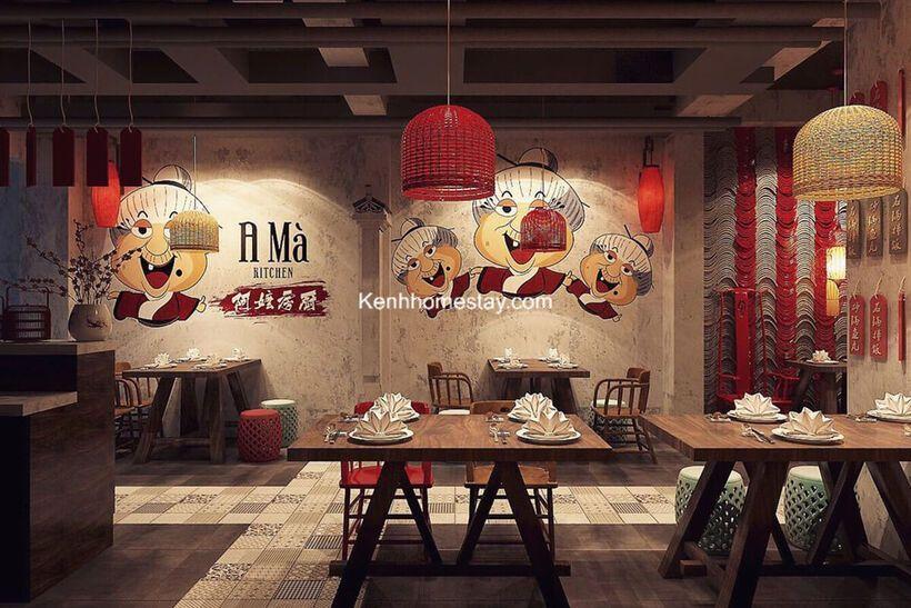 Nhà hàng Trấn Thành A Mà Kitchen: Món HongKong dành cho ai sành ăn