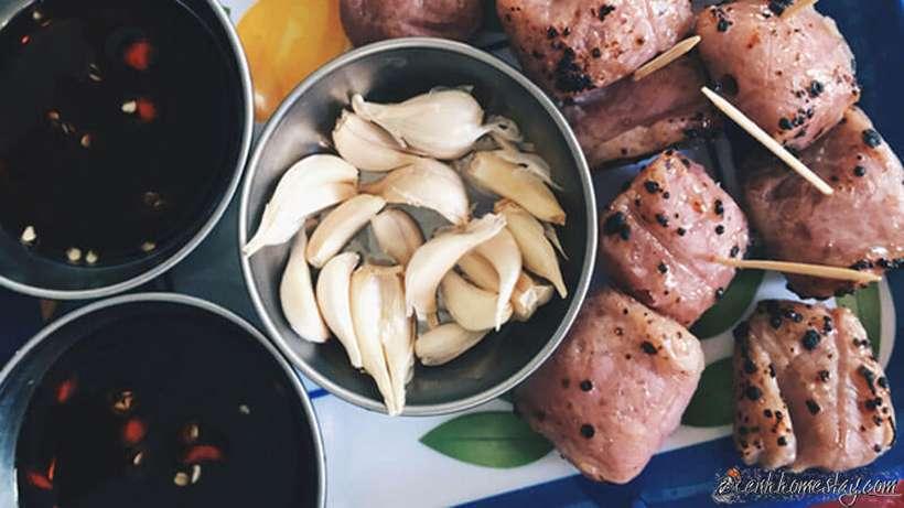 Ăn gì ở Quy Nhơn? Note 21 Món ngon quán ăn ngon Quy Nhơn Bình Định