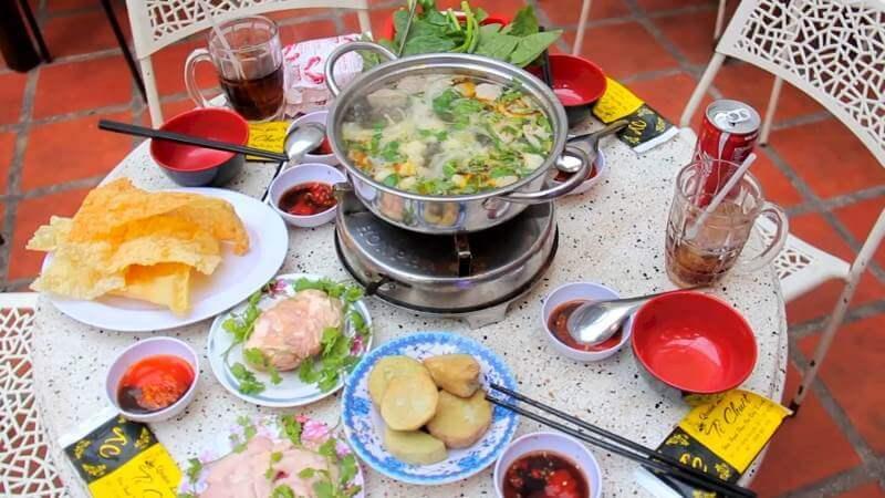 """Top 10 quán lẩu bò Sài Gòn – TPHCM """"gây thương nhớ"""" cho thực khách"""