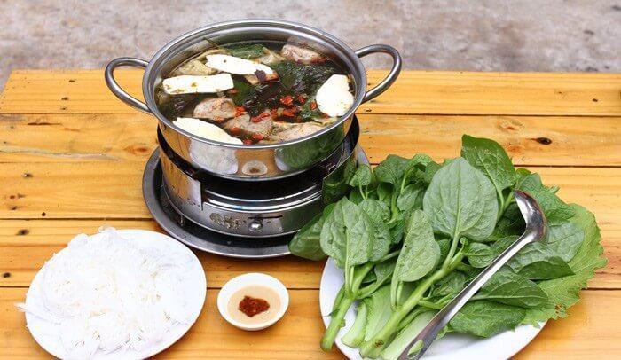 """10 Quán dê Sài Gòn – TPHCM ngon nức tiếng khi """"chồng ăn vợ mê"""""""