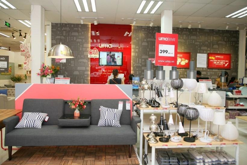 Top 20 Shop bán đồ décor Homestay tại Hà Nội giá rẻ đẹp nhiều loại