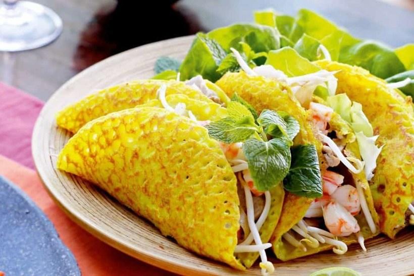 Top 10 Quán bánh xèo Đà Nẵng ngon giá bình dân có tiếng nhất