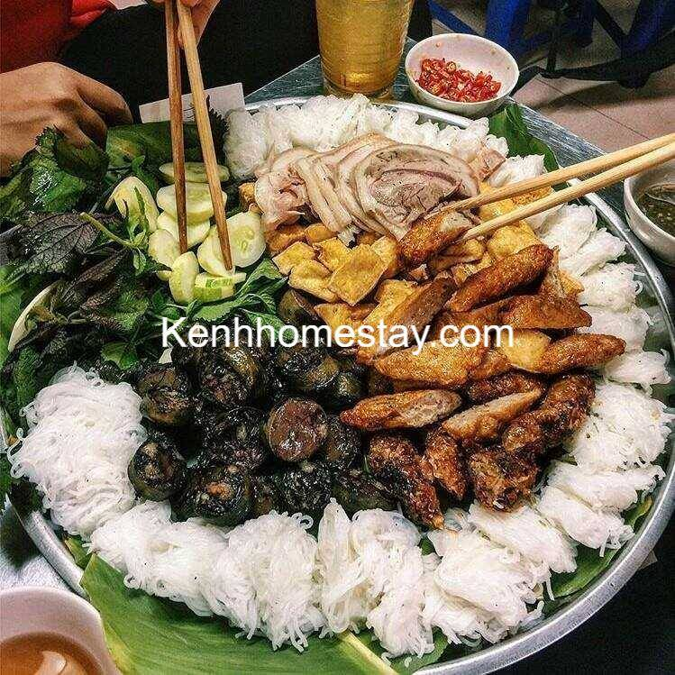 Top 10 Quán bún đậu mắm tôm quận 4 ngon giá rẻ nổi tiếng nhất