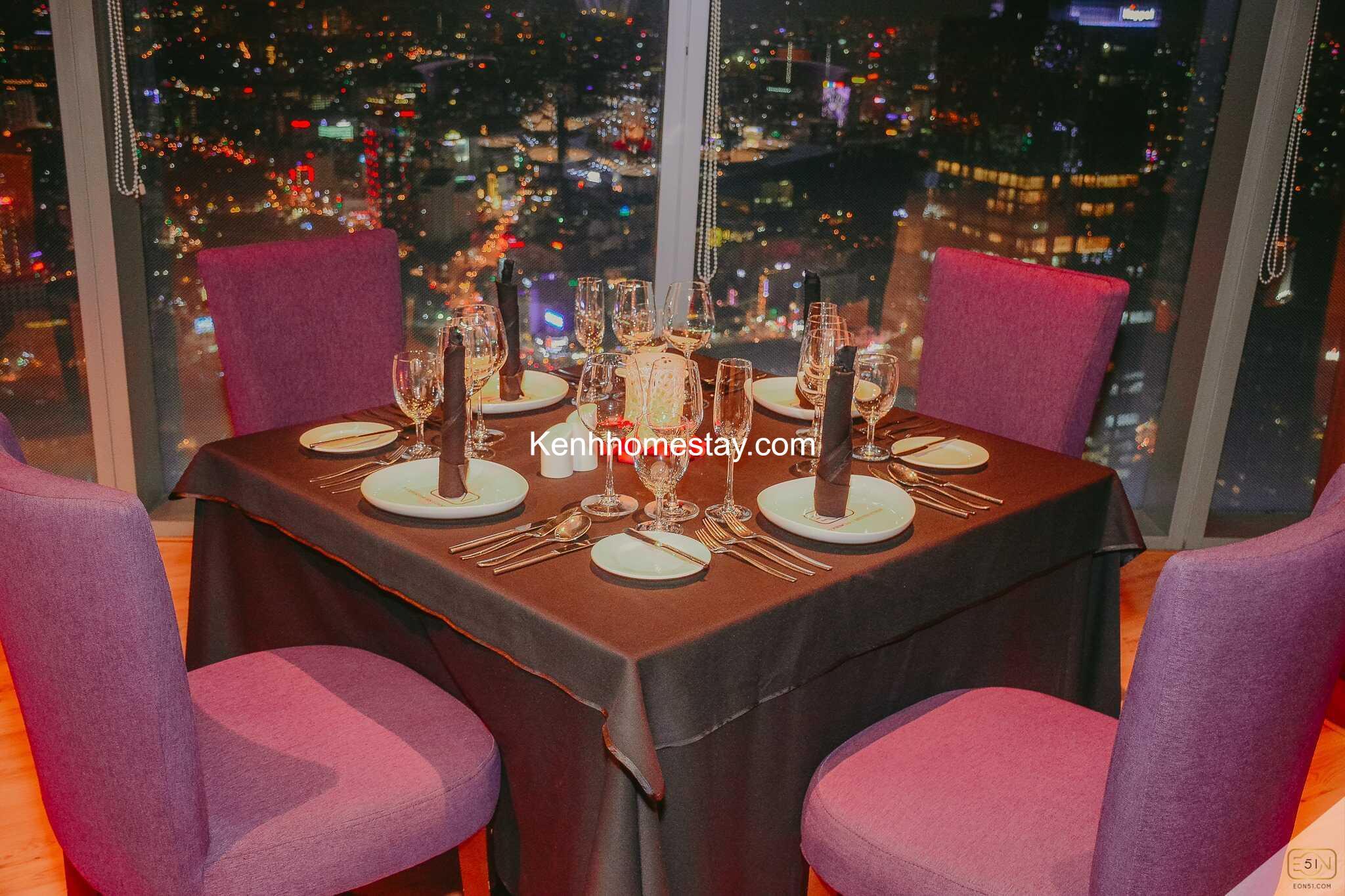 Top 15 Quán cafe sân thượng view đẹp ở Sài Gòn - TPHCM đáng đi nhất