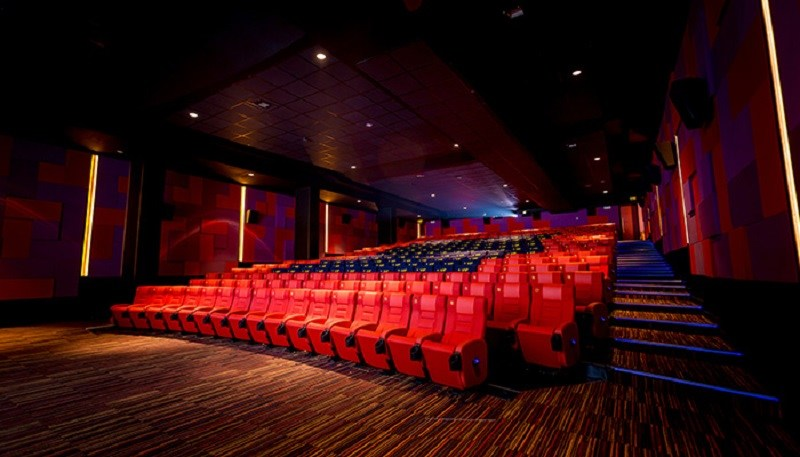 Galaxy Trung Chánh Cinema: Review rạp, giá vé, lịch chiếu phim mới nhất