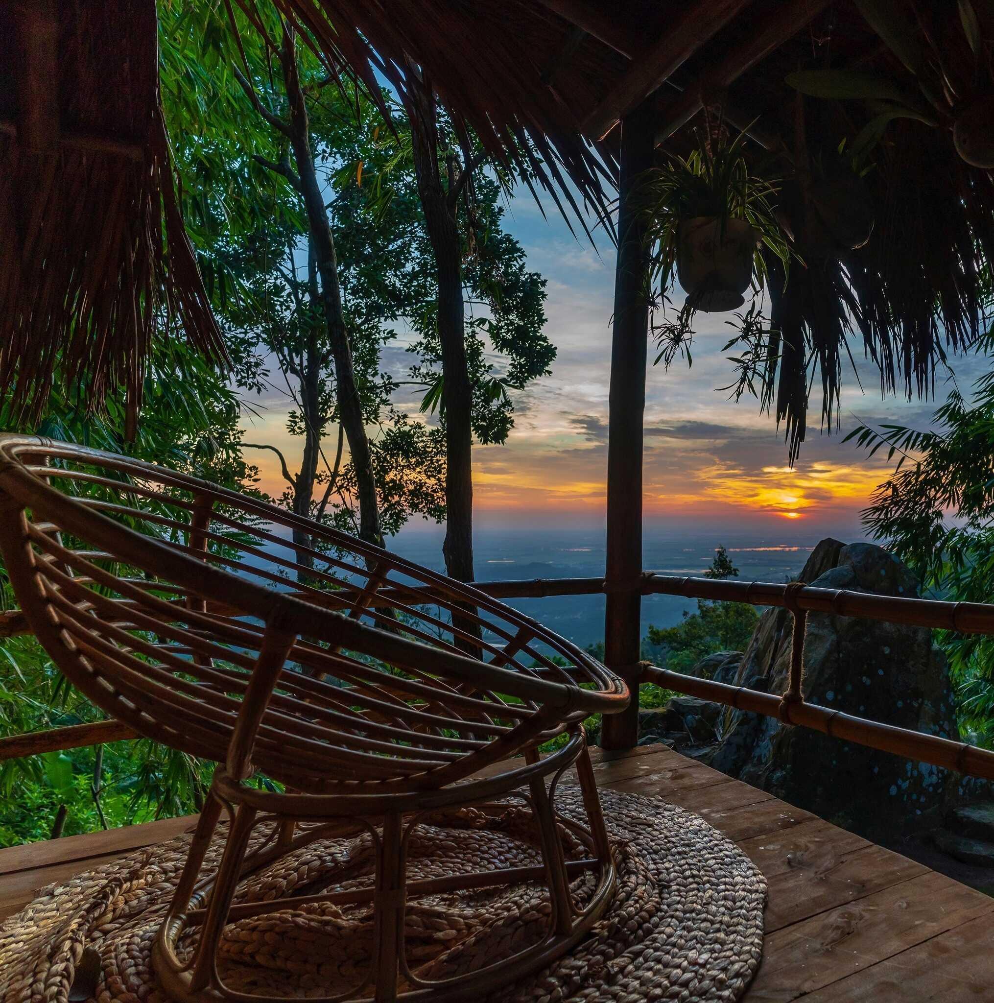 Top 13 Resort khách sạn homestay An Giang Châu Đốc đẹp giá rẻ tốt nhất