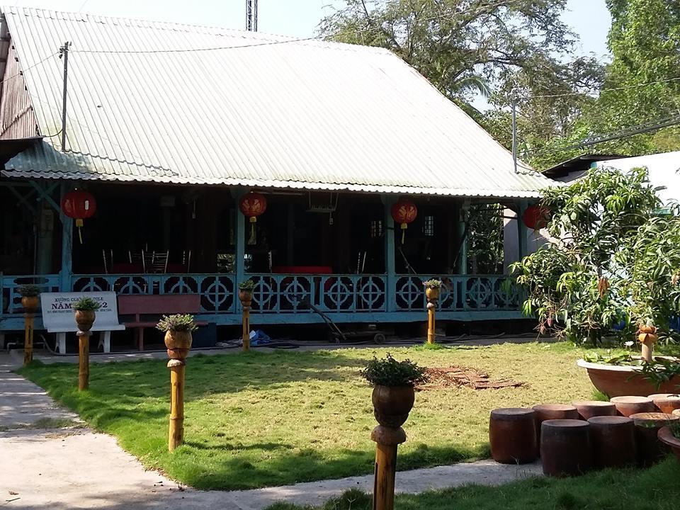 5 Resort, Homestay An Giang - Châu Đốc đẹp, giá rẻ cho nghỉ dưỡng cuối tuần