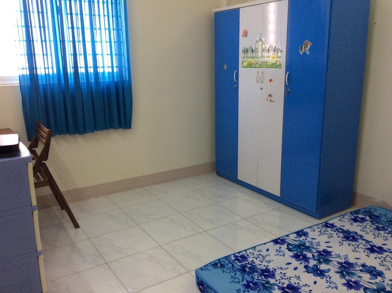 Homestay mới nổi giá bình dân ngay trung tâm biển Quy Nhơn