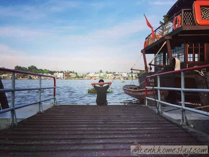 50+Homestay Cần Thơ giá rẻ - đẹp – gần trung tâm để khám phá vùng sông nước Mekong