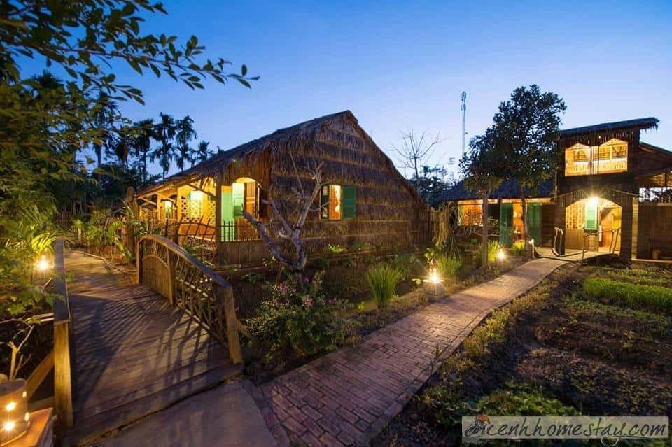 Top 50 Homestay Cần Thơ giá rẻ view đẹp gần trung tâm dưới 500k