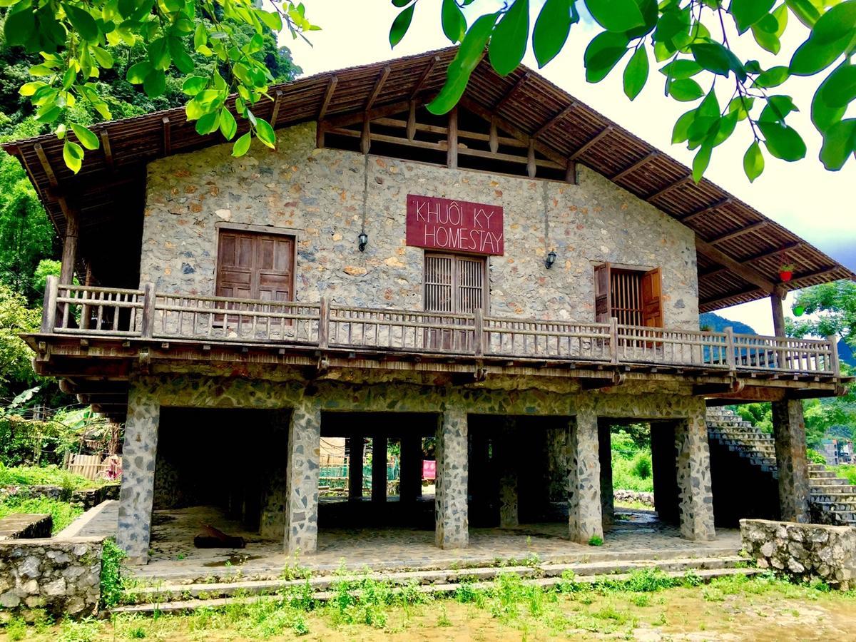 Top 10 Homestay Cao Bằng giá rẻ đẹp gần thành phố, thác Bản Giốc