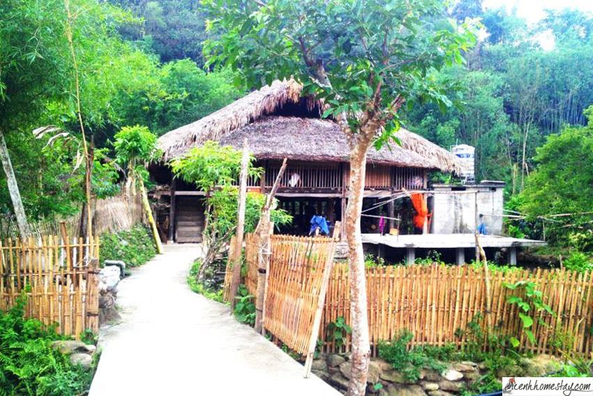Top 10 Homestay Đồng Văn giá rẻ đẹp nhất ở cao nguyên đá