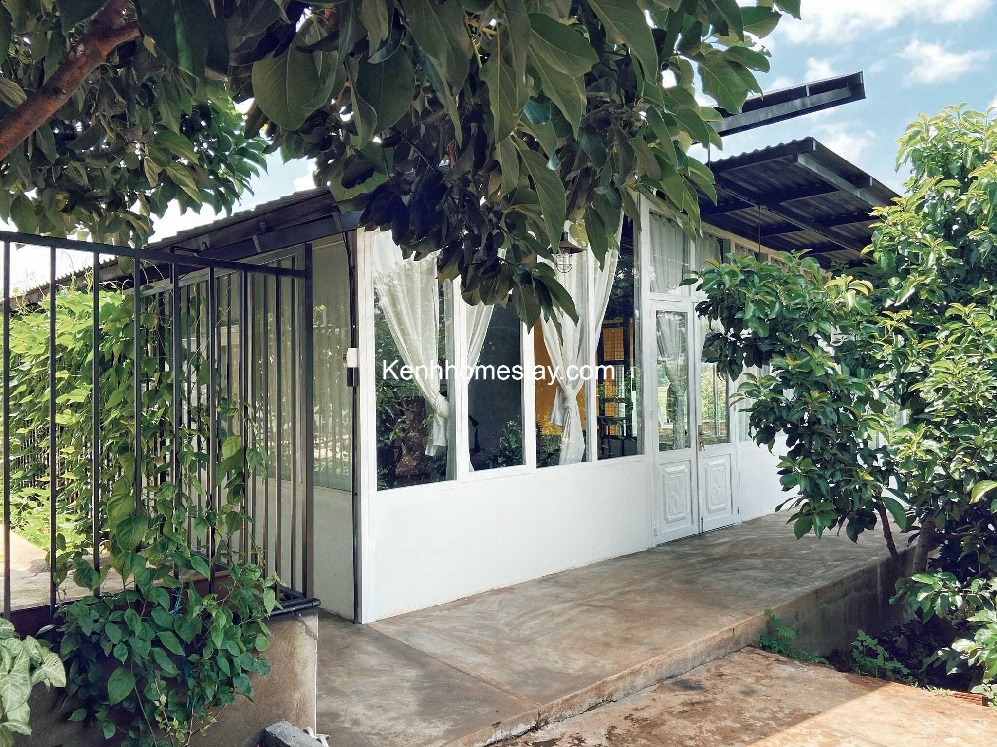 Top 16 Homestay Gia Lai Pleiku đẹp giá rẻ gần trung tâm tốt nhất