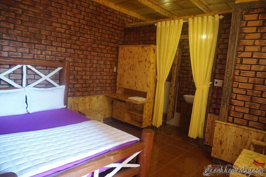 Top nhà nghỉ, hostel homestay Gia Lai – Pleiku giá rẻ gần trung tâm