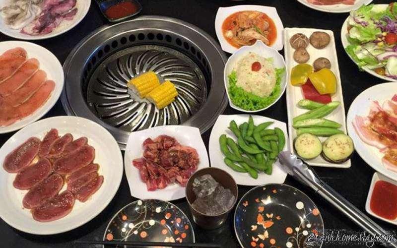 30 quán ăn ngon Bình Dương nổi tiếng nên thưởng thức ở: Dĩ An, Thủ Dầu Một