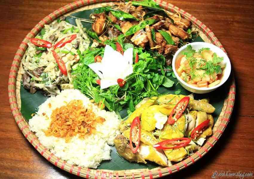 Top 20 Nhà hàng quán ăn ngon Cao Bằng nổi tiếng nhất định thưởng thức