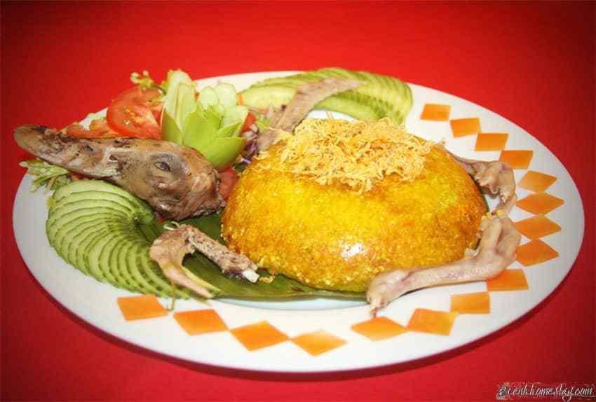 #Top 20 quán ăn ngon Cao Bằng nổi tiếng nhất định phải thưởng thức