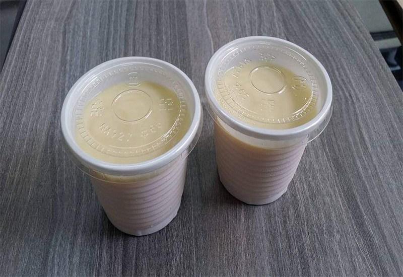 quán sữa chua phô mai Đà Lạt