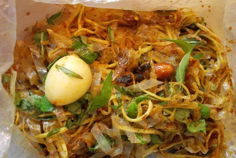 Top 10 Quán bánh tráng trộn Sài Gòn – TPHCM ngon nhất đáng mua