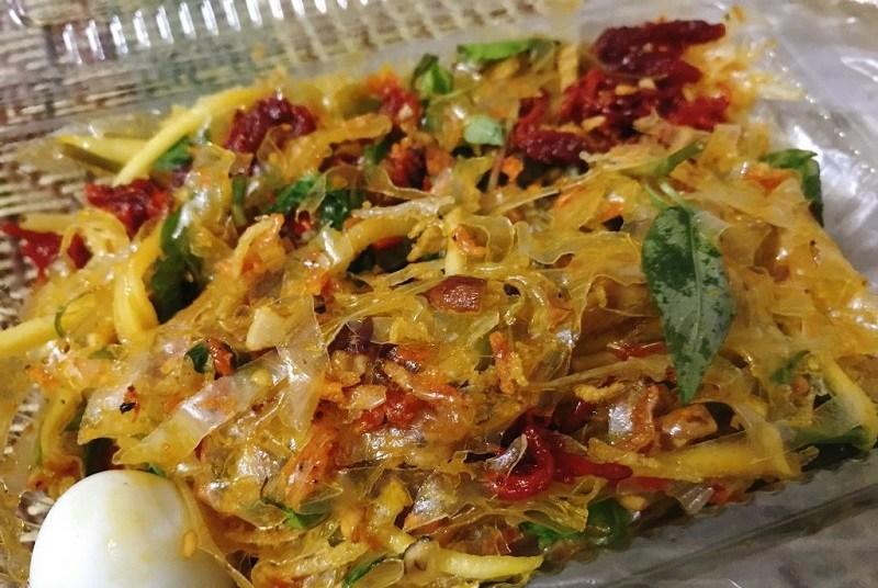 Top 10 địa chỉ bán bánh tráng trộn Sài Gòn - TPHCM ngon nhất nên mua
