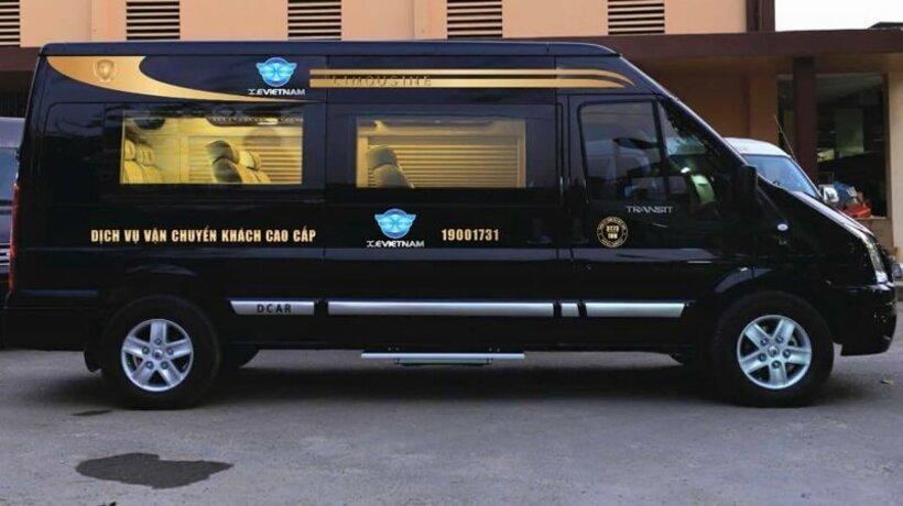 Top 18 xe đi Nam Định, xe khách giường nằm xe limousine Hà Nội Nam Định