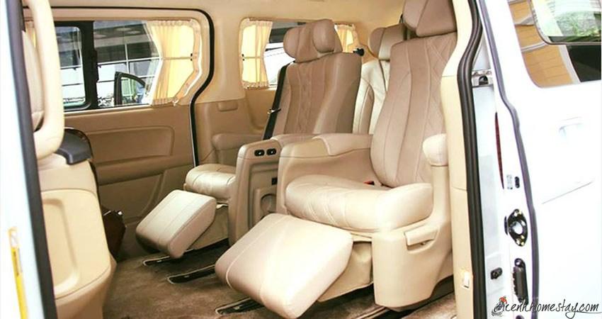 Tổng hợp nhà xe limousine Hà Nội Nam Định chất lượng cao tốt nhất
