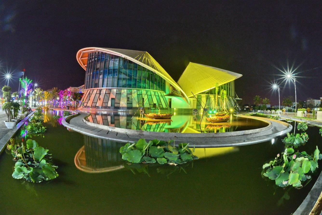 """Top 20 địa điểm du lịch Bạc Liêu để chuyến du lịch không còn """"nhạt nhẽo"""""""