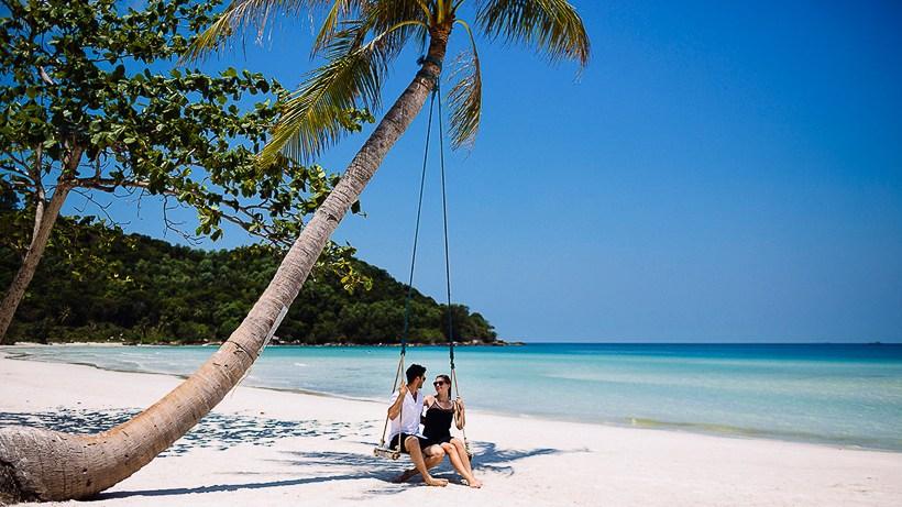 Top 20 Địa điểm du lịch Kiên Giang view đẹp ngút ngàn từ đất liền ra đảo