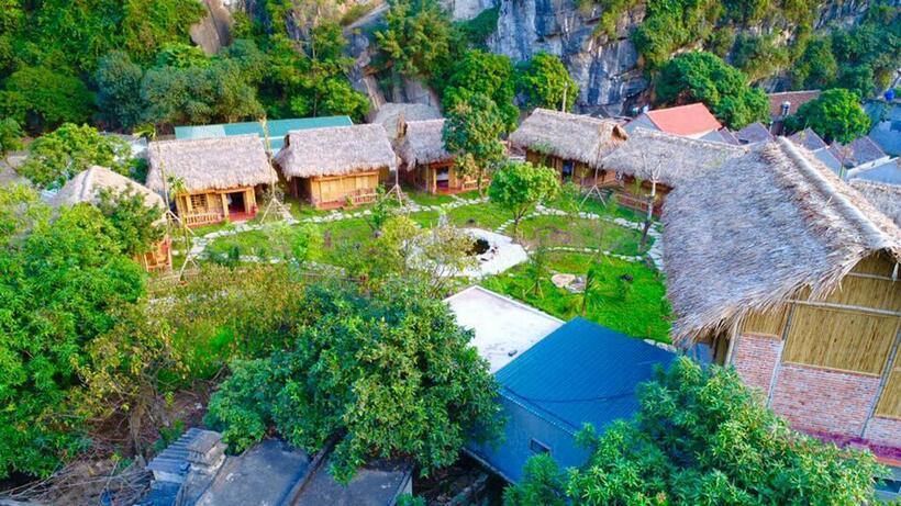 Top 50+ Homestay Ninh Bình giá rẻ đẹp gần Tràng An, Tam Cốc năm 2020