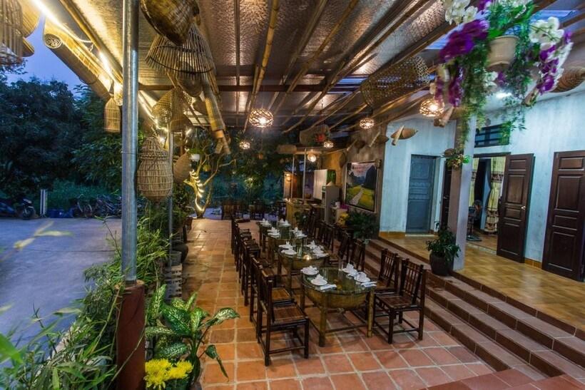Top 50+ Homestay Ninh Bình cảnh đẹp như tranh khiến bao người mê mẩn