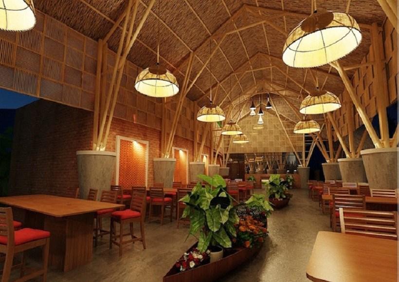Top 10 nhà hàng bên sông view đẹp và ngon nhất tại Sài Gòn – TPHCM