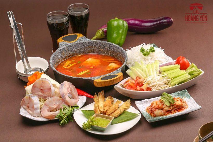 Top 10 quán nhậu quận 7 ngon hút khách ở Tân Phong, Phú Mỹ Hưng