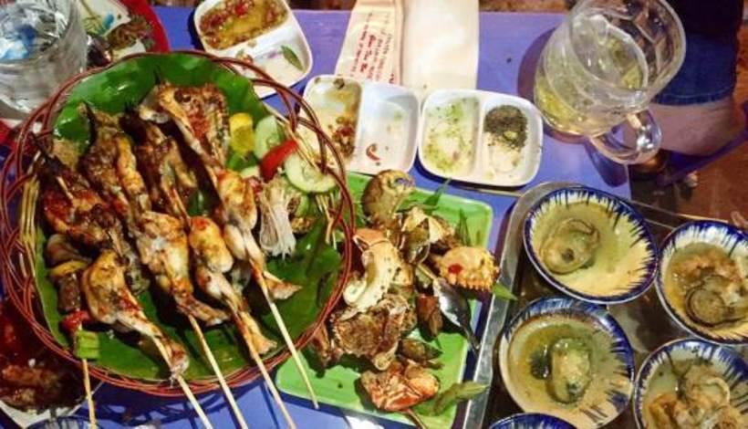 """Top 15 quán ốc Nha Trang ngon đang """"làm mưa làm gió"""" ở thành phố du lịch"""