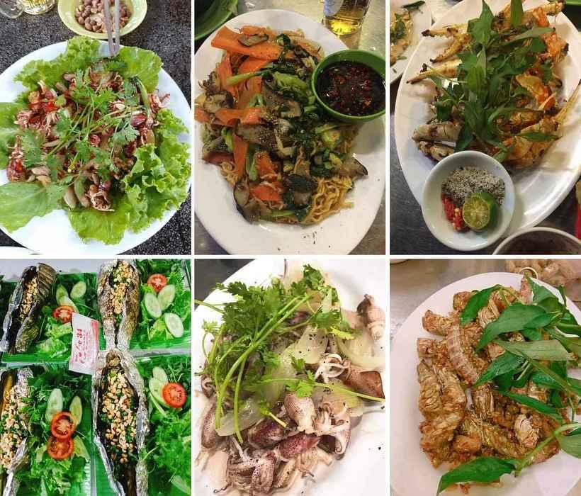 Top 10 quán ốc Vũng Tàu giá rẻ ngon cực phẩm ăn là mê đáng ghé nhất